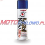 Ipone SPRAY RACING CHAIN smar do łańcucha niebieski 500ML
