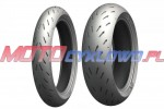 Opona Michelin 160/60ZR17 POWER RS (69W) TL M/C TYŁ