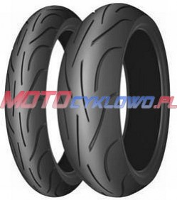 Opona Michelin 180/55R17 73W TL PILOT POWER 2CT